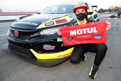 2020 IMSA Michelin Pilot Challenge - Round 6 & 7 - Mid-Ohio