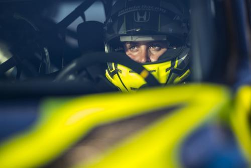 2020 IMSA Michelin Pilot Challenge - Round 9 - Laguna Seca