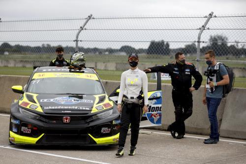 2020 IMSA Michelin Pilot Challenge - Round 10 - Sebring